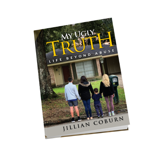 my ugly truth-life-beyond-abuse-jillian-coburn-book-2019